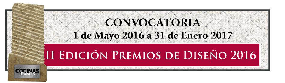 Premios Cocinas y Baños 2015