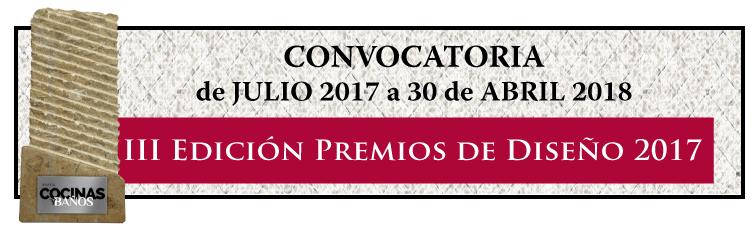 Premios Cocinas y Baños 2017